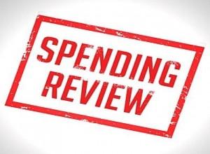 spend rev