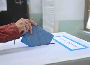 tornate elettorali