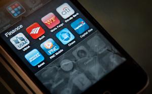 banche app mobile
