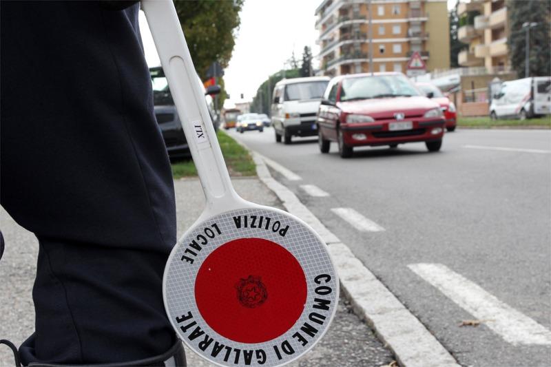 Bonus di 80 euro al mese per le forze dell'Ordine