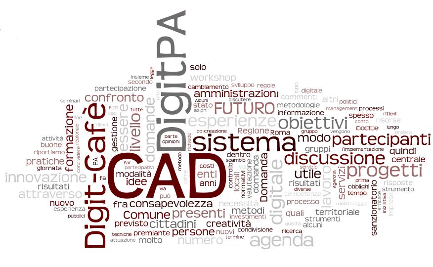 Critiche del Consiglio di Stato al nuovo CAD e al sistema SPID