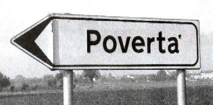 ISTAT: povertà assoluta ai massimi storici dal 2005