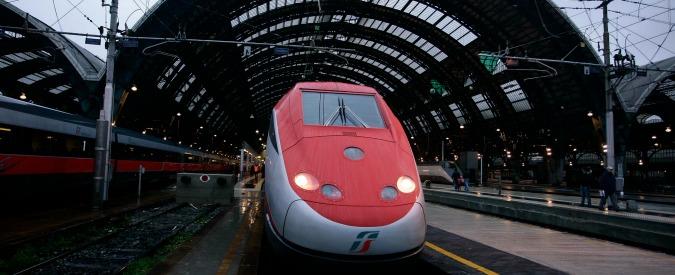 Legambiente: dossier su situazione treni regionali, metropolitane e tram