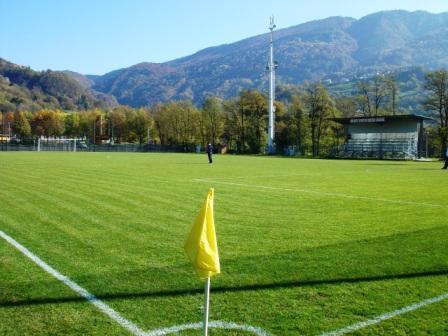 Enti Locali: progetto per lo sviluppo dell'impiantistica sportiva