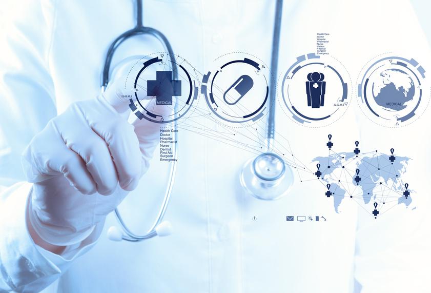 Salute online: pazienti prenotano sempre più visite ed esami