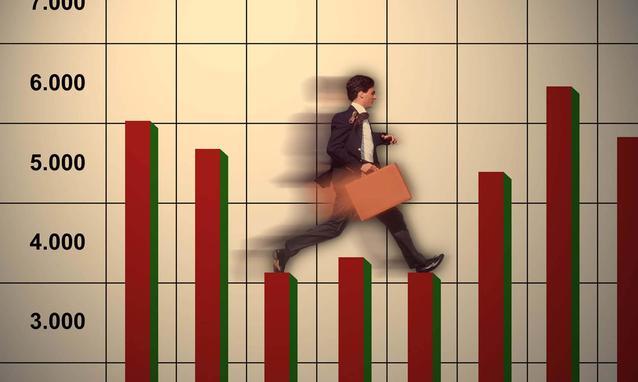 Partite IVA: le percentuali di apertura di fine anno