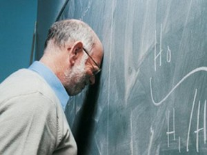 insegnanti lavagna testata