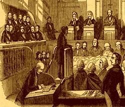 processo avvocati funzionari