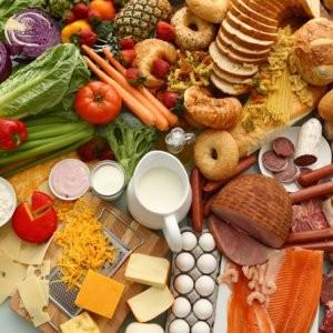 sprechi alimentari
