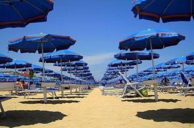Estate: aumenta il costo dei servizi balneari