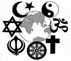 istituzioni religiose, religioni