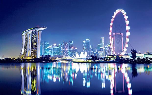 Il decalogo Smart City secondo Singapore: best practice da seguire