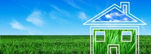 bando, la casa ecologica