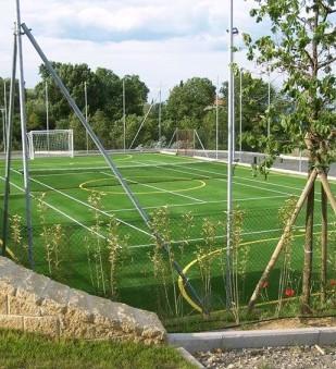 Prorogato l'efficientamento energetico degli impianti sportivi comunali