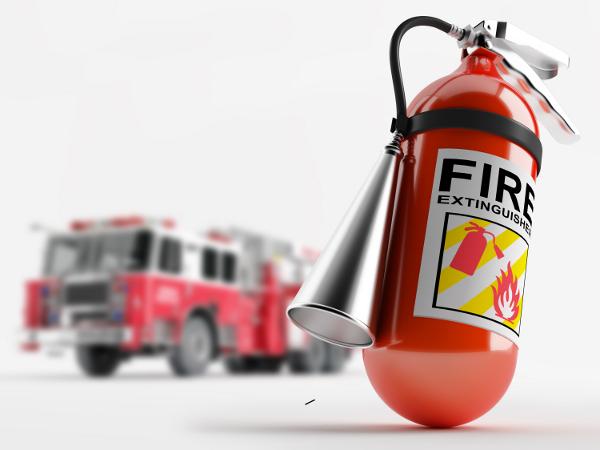 Pubblicato il nuovo codice di prevenzione incendi
