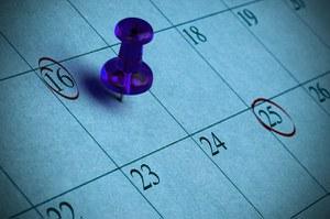 Promemoria principali scadenze fiscali di Ottobre 2016