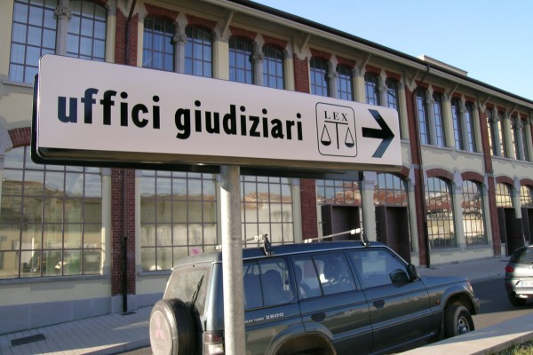 Uffici Giudiziari: firmato decreto per le nuove assunzioni di personale