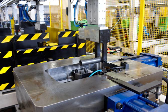 """L'automazione mette a rischio i posti di lavoro """"umani""""?"""