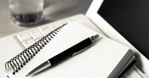 carta e penna PA