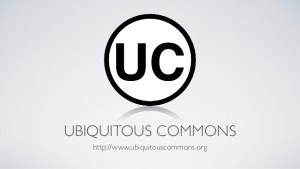 Ubiquitous Commons