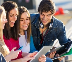 app, tablet, scuola