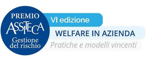 VI Edizione Premio Assiteca: Welfare in Azienda