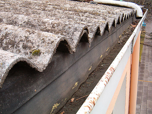 In G.U. il decreto sul fondo per la bonifica dall'amianto degli edifici pubblici