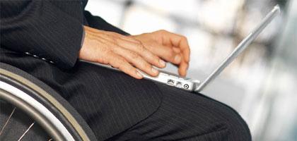 Disabili: ok ad assunzioni obbligate nelle imprese con 15 dipendenti