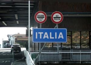 frontiere lavoratori frontalieri