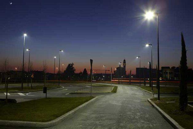 Illuminazione urbana: lesempio virtuoso delle luci a LEDlentepubblica
