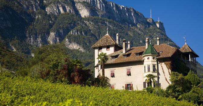 Case di lusso quali sono le province for Abitazioni di lusso