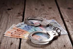 Reati Fiscali: versamenti ingiustificati sono come compensi non dichiarati