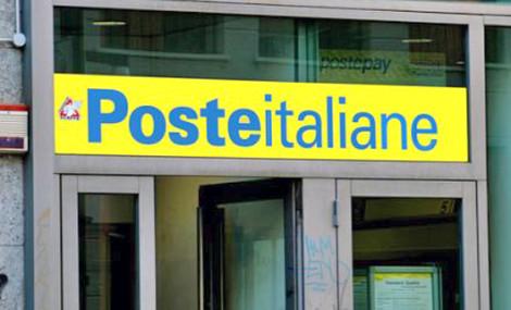 Poste Italiane: in alcune Regioni restrizioni a utilizzo dei bancomat