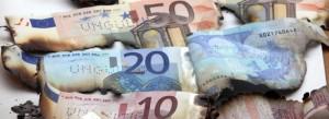 Germania, crisi finanziaria