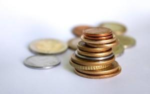 pensioni, denaro spiccioli