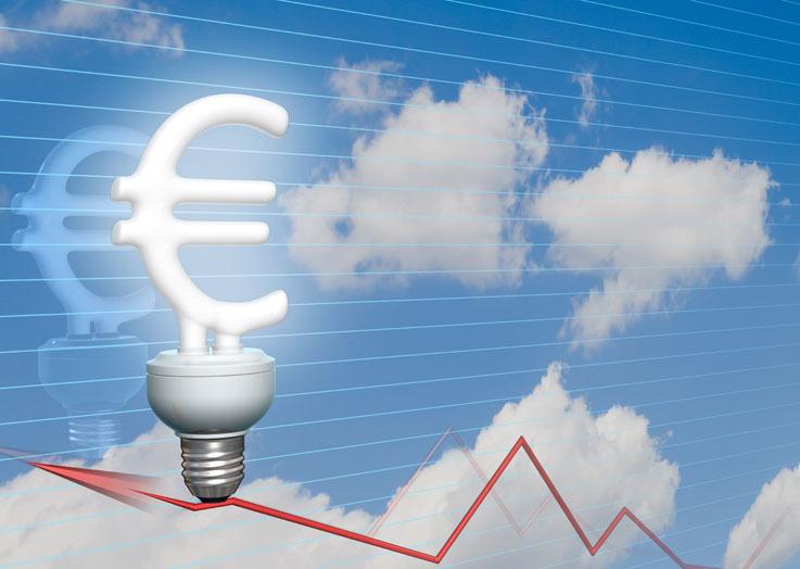 Imprese: report sui finanziamenti pubblici per Efficienza Energetica