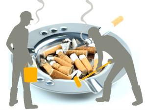 tabagismo azienda