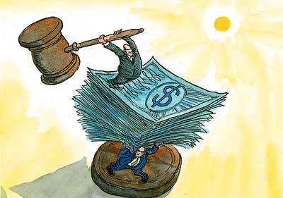 Risultati immagini per bancarotta fraudolenta