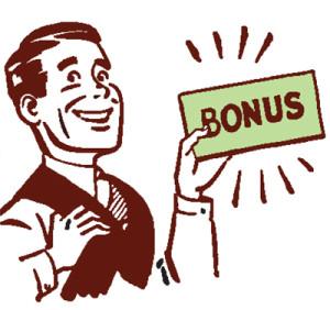 bonus ridotti