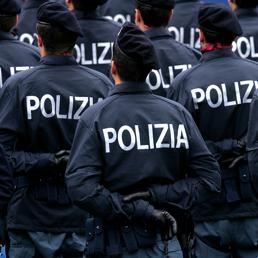 forze dell'ordine assunzioni polizia