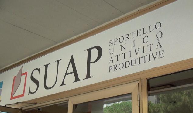 Imprenditori: sul SUAP vola il numero delle pratiche online