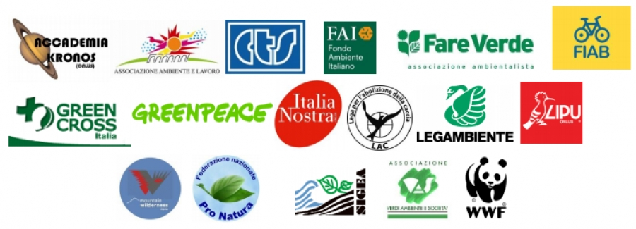 Trivelle: è guerra tra le associazioni ambientaliste e il MISE