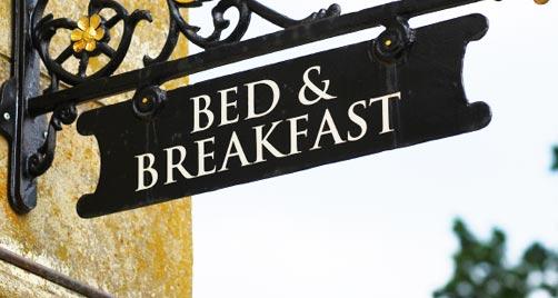 Tariffe dei rifiuti ad hoc anche per i Bed and Breakfast