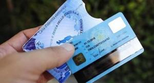 carta identita elettronica trapianti donazioni