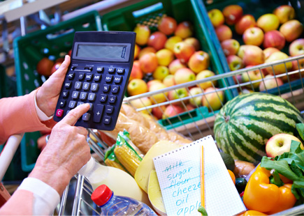 Prezzi al consumo: quali sono gli effetti della frenata?