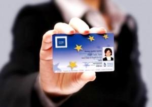 Tessera-professionale-europea