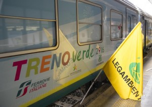 Treno Verde 2016