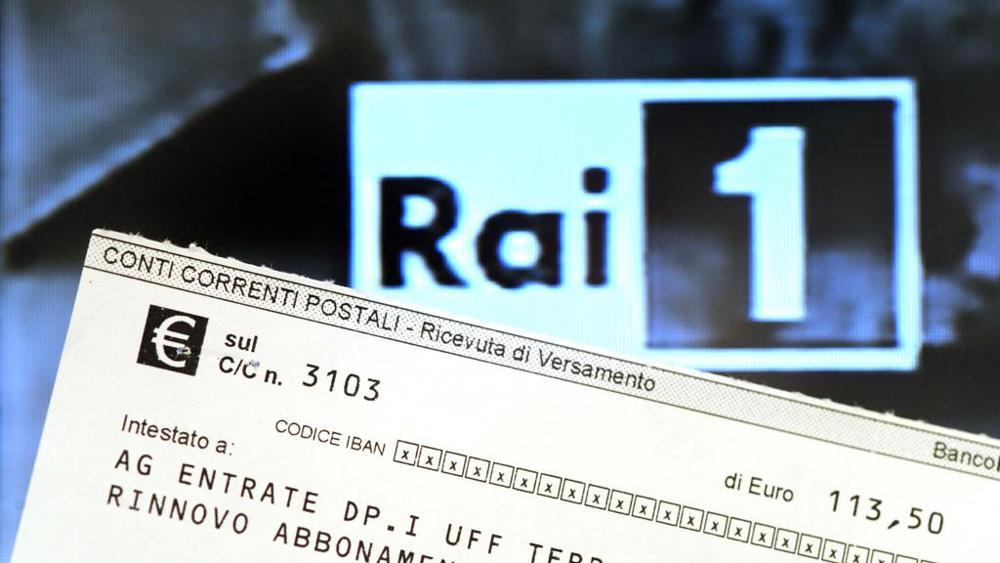 Canone RAI: a rischio i pagamenti attraverso la bolletta?
