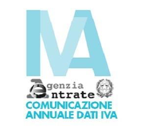 comunicazione_annuale dati iva