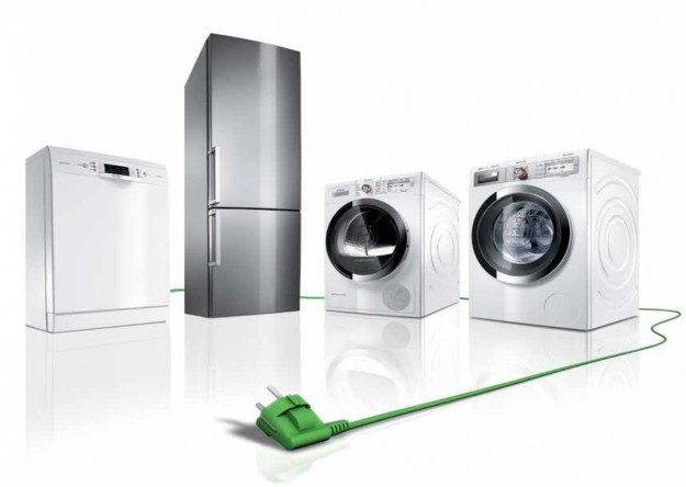 Elettrodomestici: 1 su 5 infrange parametri UE su efficienza energetica?